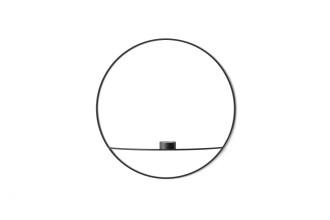 Menu POV Circle L theelicht