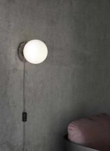 Menu TR Bulb Low tafellamp mat