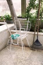 Menu WM String tuinstoel
