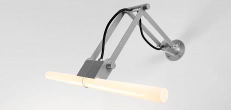 Modular Nomad Linestra wandlamp