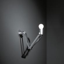 Modular Nomad Minimal Short wandlamp