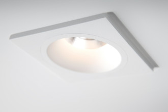 Modular Smart Lotis 82 IP54 inbouw spot LED