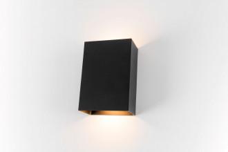 Modular Sulfer wandlamp LED