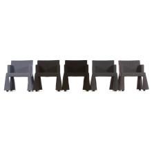 Moooi V.I.P. Chair fauteuil