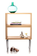 Moooi Bassotti Sideboard dressoir high 72x40