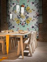 Moooi Carpets Couture Rose Fuchsia vloerkleed 200x300