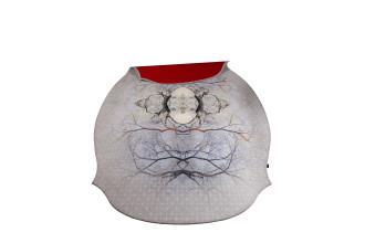 Moooi Carpets Diamond Tree vloerkleed 267x400