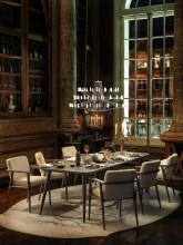 Moooi Zio tafel 190x90