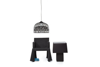 Moooi Double Square Light tafellamp