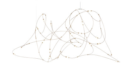 Moooi Flock of Light 21 hanglamp LED