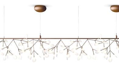 Moooi Heracleum Endless hanglamp LED