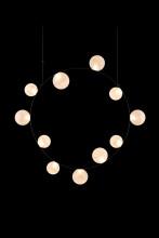 Moooi Hubble Bubble 11 hanglamp LED