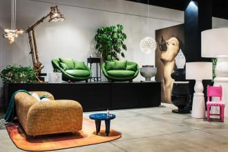 Moooi Love Sofa bank