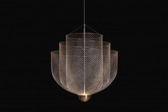 Moooi Meshmatics Chandelier Hanglamp
