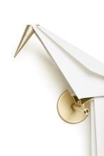 Moooi Perch Light Recessed wandlamp LED large
