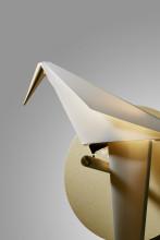 Moooi Perch Light Recessed wandlamp LED small