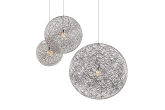 Moooi Random Light ll hanglamp medium