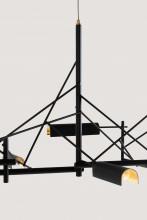 Moooi Tinkering 140 hanglamp LED