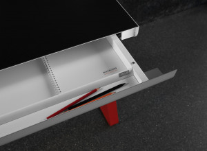 Müller PS 10 bureau 100x66