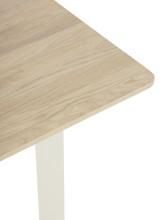Muuto 70/70 Solid Oak tafel 225x90