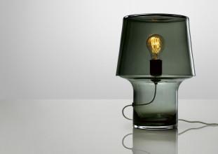 Muuto Cosy in grey tafellamp