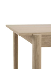 Muuto Linear Wood tafel 260x90