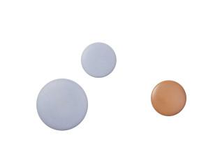 Muuto The Dots Ceramic haak small