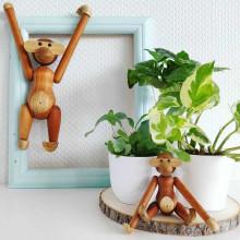 Kay Bojesen Monkey collectors item medium