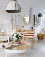 Muuto Elevated vaas