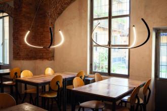 Nemo Alya hanglamp LED
