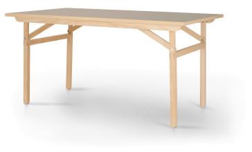 Nils Holger Moormann Klopstock tafel 160x90