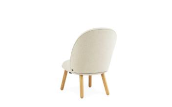 Normann Copenhagen Ace fauteuil
