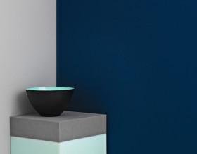 Normann Copenhagen Krenit Bowl schaal 12,5 cm