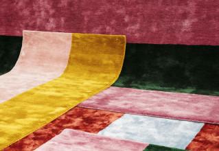 Normann Copenhagen Pavilion vloerkleed 80x240