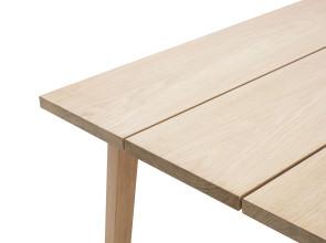 Normann Copenhagen Slice tafel 200x90