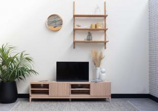Nuuck Linjer TV-meubel