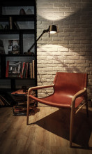 OX Denmarq Rama loungestoel