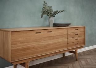 PBJ Designhouse Fifty Sideboard dressoir 2