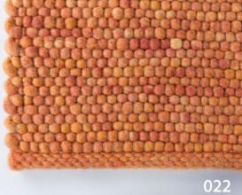Perletta Salsa vloerkleed 200x300