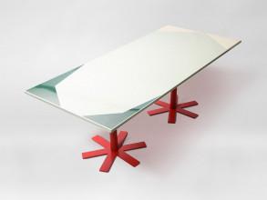 Petite Friture Parrot tafel 90x200