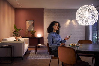 Philips Hue Philips Hue lichtbron E27 Bluetooth - white ambience- 2-pack