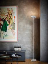 Rotaliana Prince vloerlamp uplighter LED