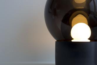 Pulpo Boule tafellamp