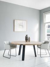 QLiv Side-to-Side tafel 160