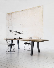 QLiv Side-to-Side tafel 220x100