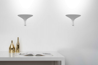 Rotaliana Sunset W0 wandlamp LED