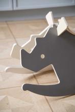 Sebra I Rock Rhino schommelpaard