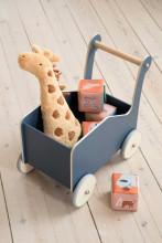 Sebra Sebra Baby loopwagen speelgoed