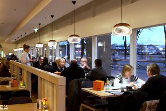 Secto Design Atto 5000 hanglamp LED