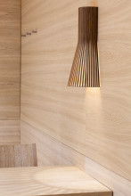 Secto Design Secto 4231 wandlamp 45cm met snoer
